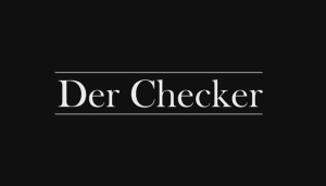 Der Checker